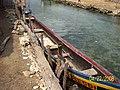 """Cuna Dugout canoe or """"ulu"""" - panoramio.jpg"""