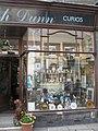 Curio shop, Wooler - geograph.org.uk - 1600678.jpg