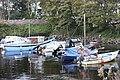 Cushendun Harbour, September 2010 (03).JPG