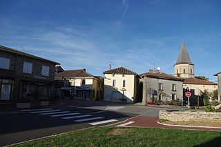Cussac, Haute-Vienne Commune in Nouvelle-Aquitaine, France