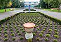 Dülmen, Skulpturen im Bendixpark -- 2015 -- 8537.jpg