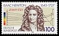 DBP 1993 1646 Isaac Newton.jpg