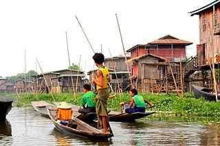 Community Based Tourism in Myanmar