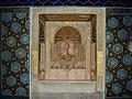 DSC04425b1 Istanbul - Museo arch. - Padiglione ceramiche - Foto G. Dall'Orto 28-5-2006.jpg