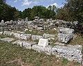 DSCF5546 (2) Ναος του Ηρακλη στη Δωδωνη.jpg