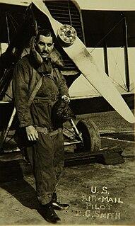 Dean Smith (pilot)