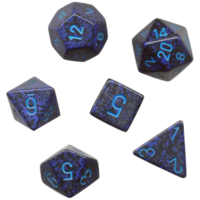 Many RPG systems use dice rolls or other random elements.