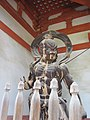 Daigo-ji National Treasure World heritage Kyoto 国宝・世界遺産 醍醐寺 京都020.JPG