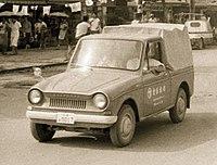 Daihatsu Wikivisually