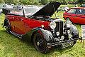Daimler 15 Martin Walters Wingham Cabriolet (1936) (15959827332).jpg