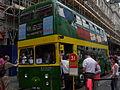 Daimler Fleetline XF1, Regent Street Bus Cavalcade (14305567109).jpg