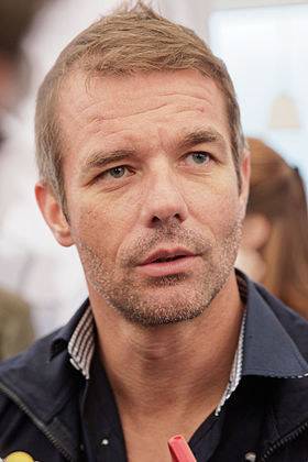 Image illustrative de l'article Sébastien Loeb