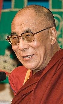 Dalai Lama 1430 Luca Galuzzi 2007crop.jpg