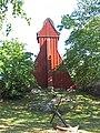 Dalarö kyrka klockstapel.jpg