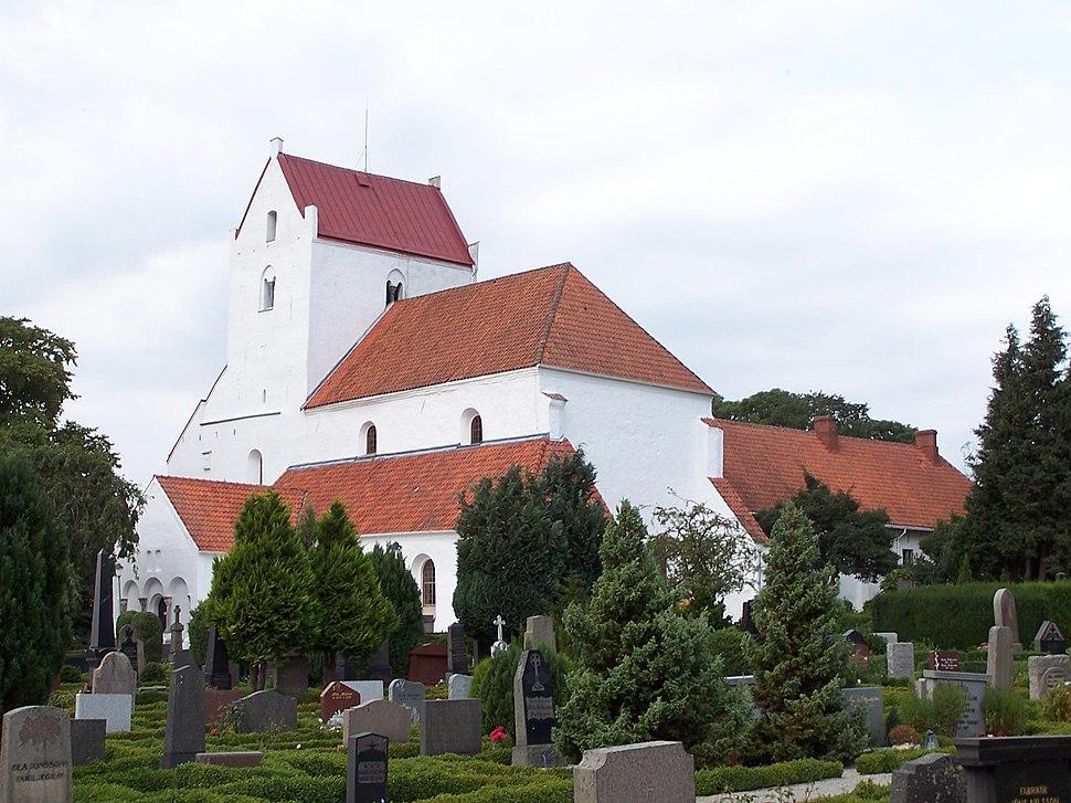 Dalby Heligkorskyrka