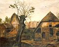 Dalem, Cornelis - Landscape with Farmhouse - 1564.jpg