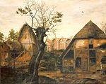 Dalem, Cornelis - Landscape with Farmhouse - 1564.jpg
