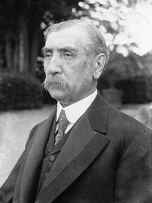 Damat Ferid Pasha - Image: Damad Ferid Pasha 1919