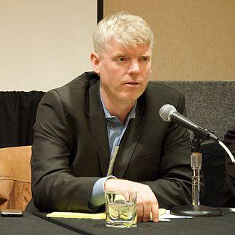 Daniel J. Clancy - Clancy in 2009