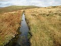 Dartmoor, Holne Moor Leat - geograph.org.uk - 1015496.jpg