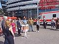 Das BZ Wahllokal macht Station im Gesundbrunnen 9.jpg