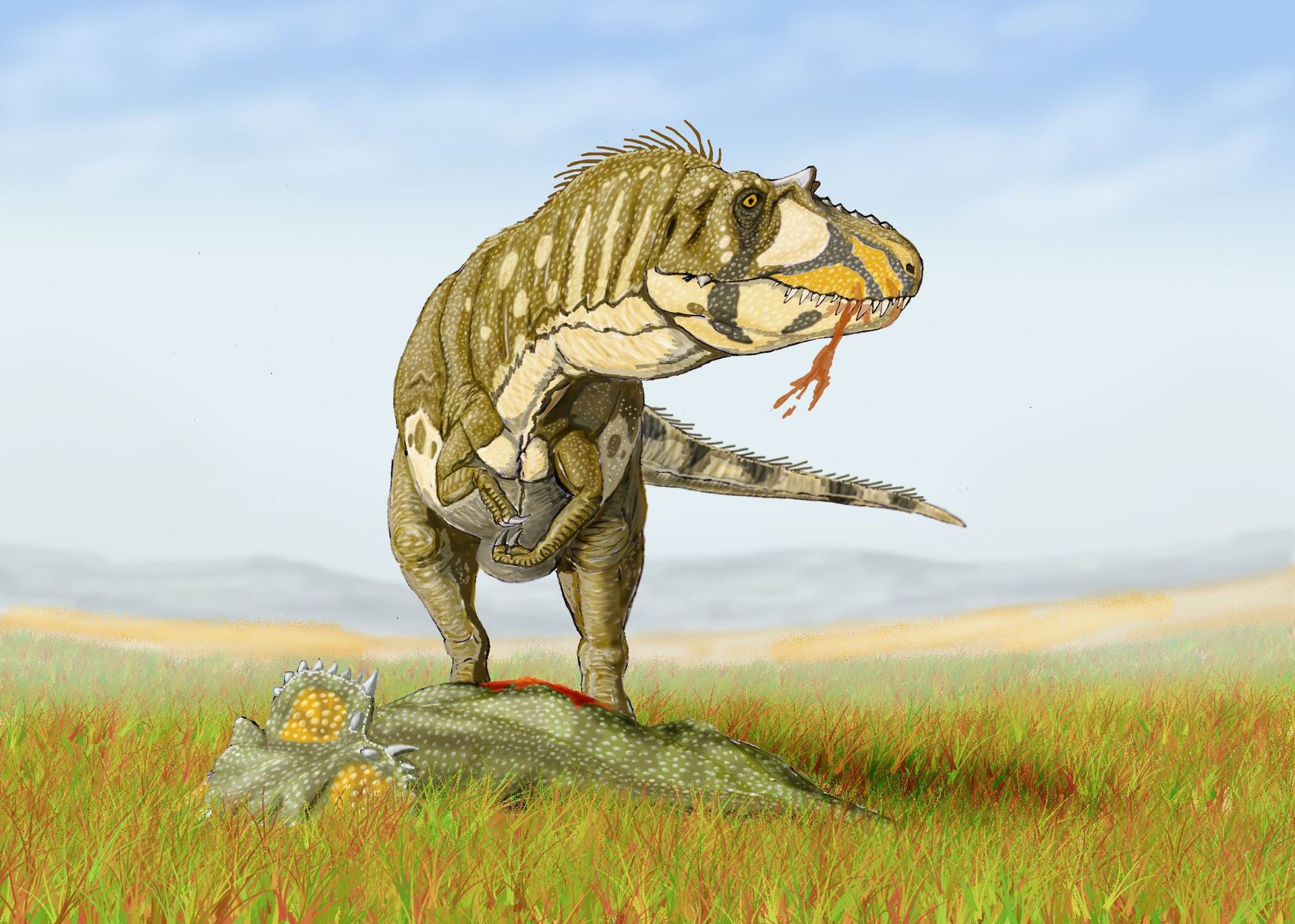 Theropoda – Wikipedia | 1920 x 1371 jpeg 349kB