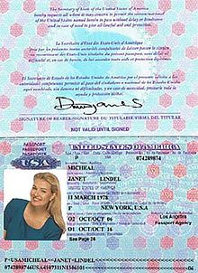 Dating license id