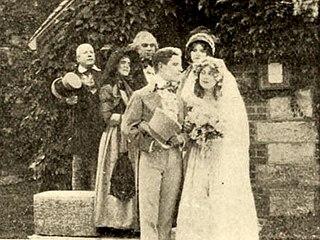 <i>David Copperfield</i> (1911 film)