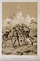 David Livingstone and his men walking through a swamp in cen Wellcome V0018854EL.jpg