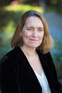 Catherine Dauvergne Canadian legal scholar