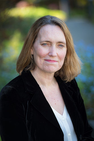 Catherine Dauvergne - Image: Deancatherinedauverg ne