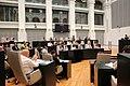 Debate ciudadano sobre los retos de la movilidad sostenible en el Pleno del Ayuntamiento de Madrid 05.jpg