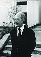 Gérard Debreu -  Bild