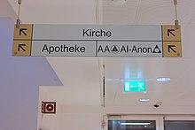 Al-Anon – Wikipedia
