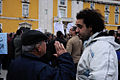 Demonstrations and protests in Portugal - OccupyLisboa (12329454584).jpg