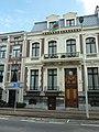 Den Haag - Laan Copes van Cattenburch 127.JPG