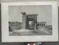 Denderah (Dandara) (Tentyris). Vue de la porte du nord (NYPL b14212718-1268097).tiff