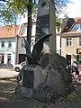 Denkmal 1.Weltkrieg - Teupitz - panoramio.jpg