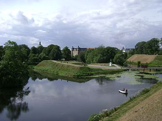 Churchillparken - Image: Denmark. Capital Region. Copenhagen 278