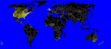Talk:List of countries by English-speaking population ...