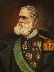Marechal Deodoro da Fonseca.