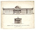 Design for Improving the Old Alm's-House, North Side of City Hall Park, Facing Chambers Street, New York MET 49E 073r2.jpg