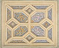 Design for a coffered ceiling decorated with rinceaux MET DP811828.jpg
