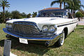 Desoto Adventurer 1960 LFront Lake Mirror Cassic 16Oct2010 (14690620969).jpg