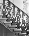 detail interieur trappenhuis - amsterdam - 20017401 - rce