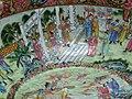 Detail of 10th-Century Bowl - Azerbaijan Museum - Tabriz - Iranian Azerbaijan - Iran - 01 (7421581186).jpg