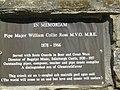 Detail of memorial. - geograph.org.uk - 1299339.jpg