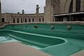 Detail of the Fountain in front of the Cincinnati Union Terminal (11259040825).jpg