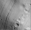 Details of Phobos's surface ESA215723.tiff