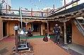 Dhankar Gompa-48-untere Klosterburg-Hof-gje.jpg